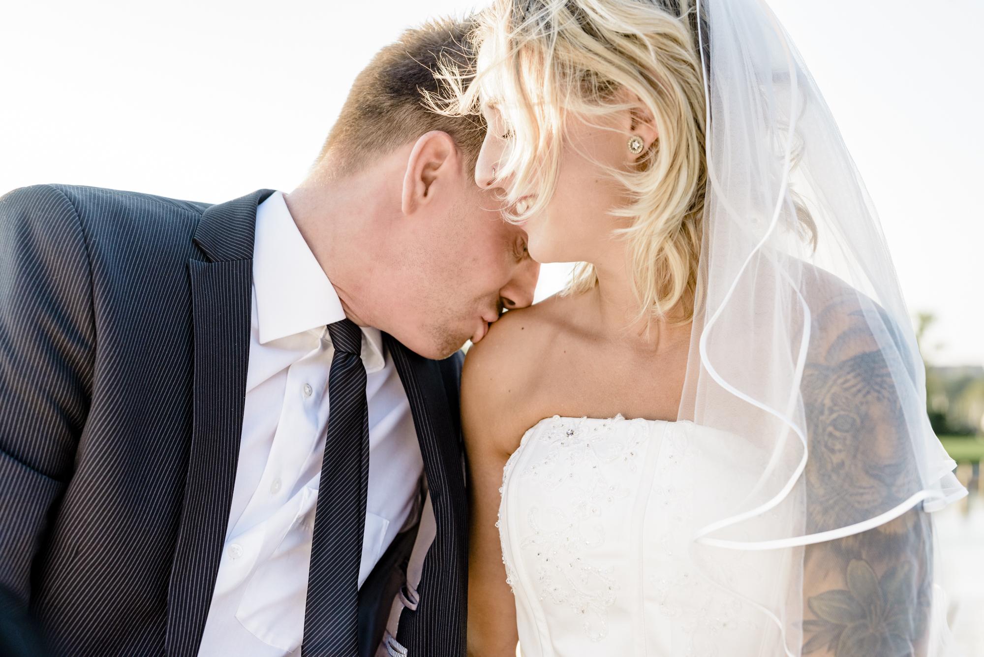 Christina Gottges Fotografie Fotograf Zur Hochzeit Am Wallersee Neumarkt